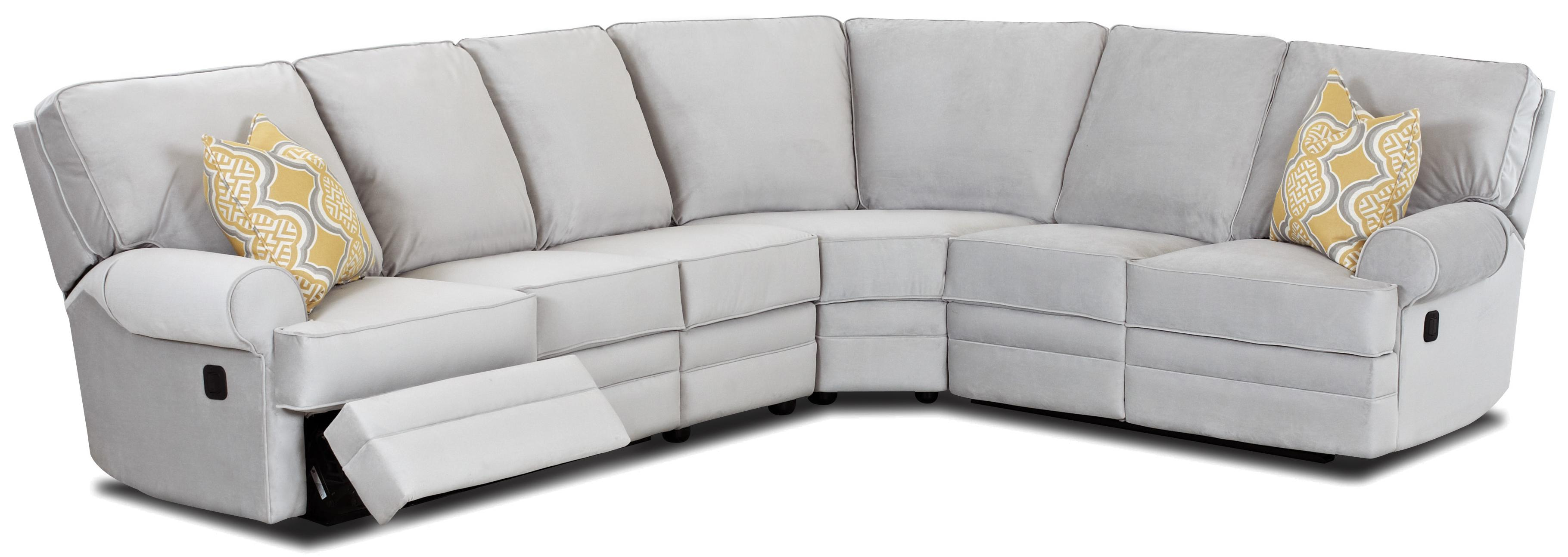 loveseat recliner sofa klaussner corner reclining seller sectional sleeper phoenix by and top with