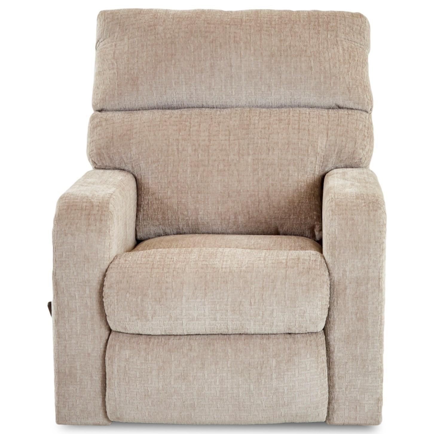 Casual Reclining Chair