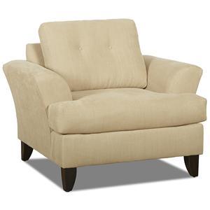 Klaussner Carmichael Chair