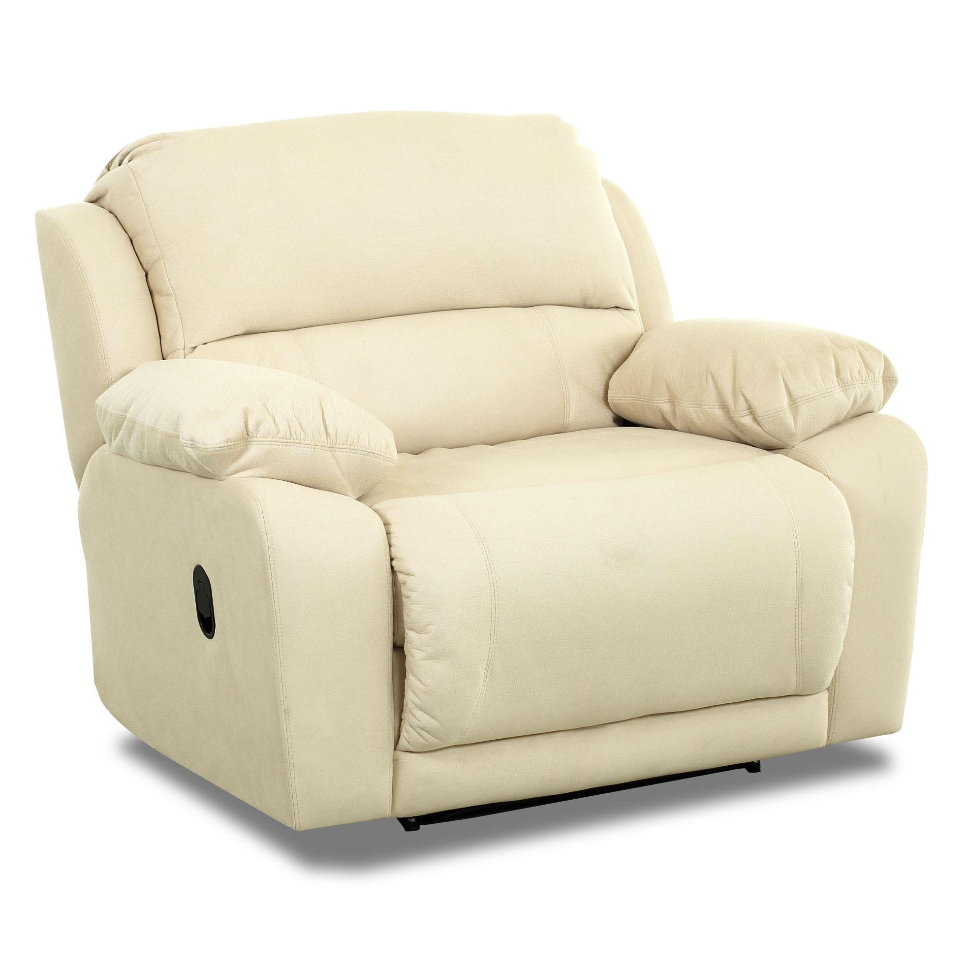 Superieur Oversized Reclining Chair