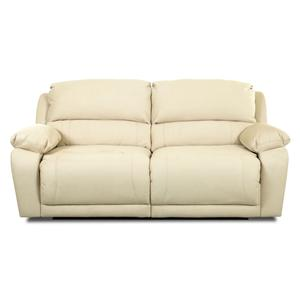 Simple Elegance Charmed Power Reclining Sofa