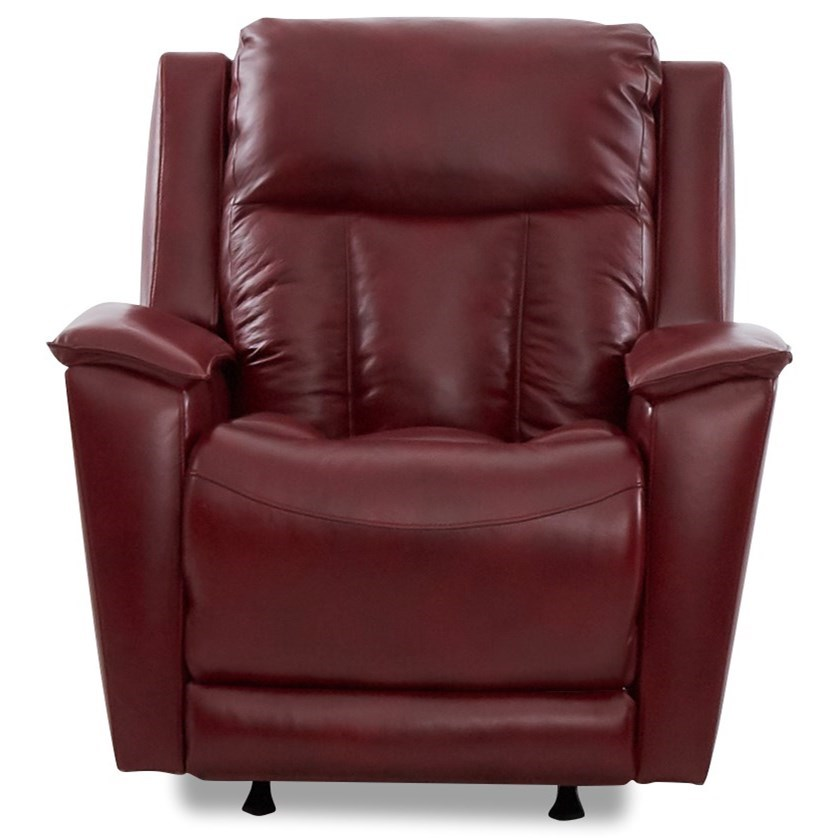 Contemporary Reclining Chair