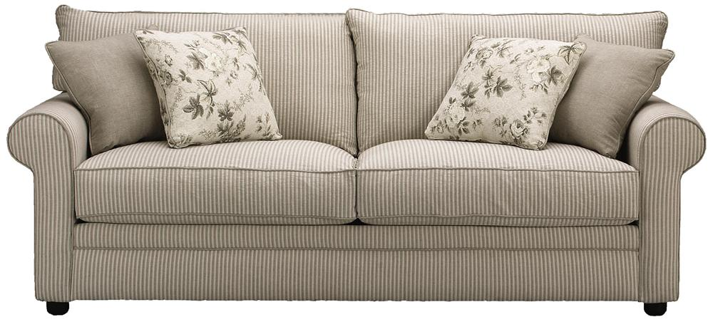 Merveilleux Casual Sofa