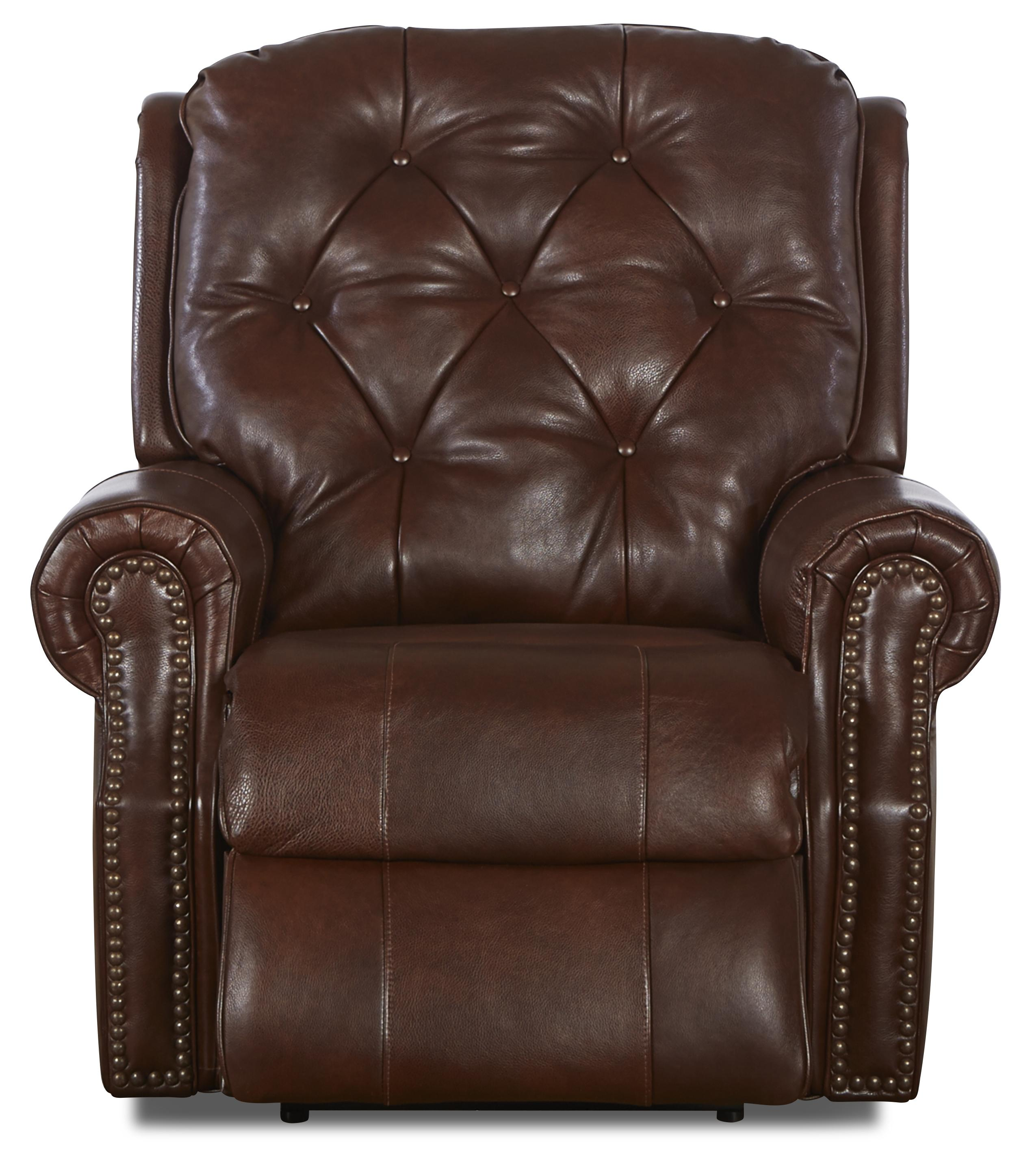 Traditional Swivel Rocking Recliner with Attached Back Pillows and Outside Handle Activation  sc 1 st  Wolf Furniture & Traditional Swivel Rocking Recliner with Attached Back Pillows and ... islam-shia.org