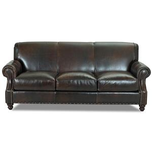 Simple Elegance Fremont  Traditional Sofa