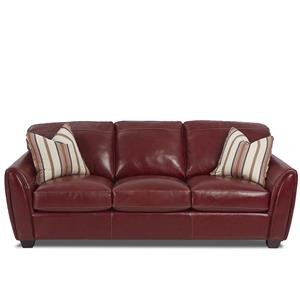 Simple Elegance Giles Sofa