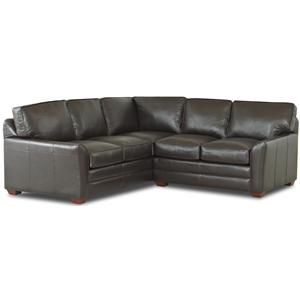Klaussner Grady Sectional