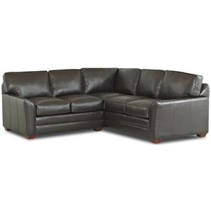 Simple Elegance Grady Sectional