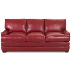 Simple Elegance Grady Sofa
