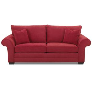 Klaussner Holly Two Cushion Sofa