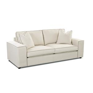 Klaussner Indulgence Casual Sofa Sleeper