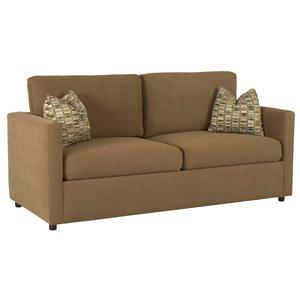 Metropia Jacobs Queen Sleeper Sofa