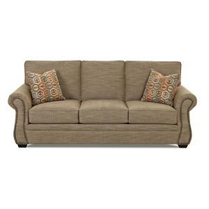 Klaussner Jasper Traditional Sofa