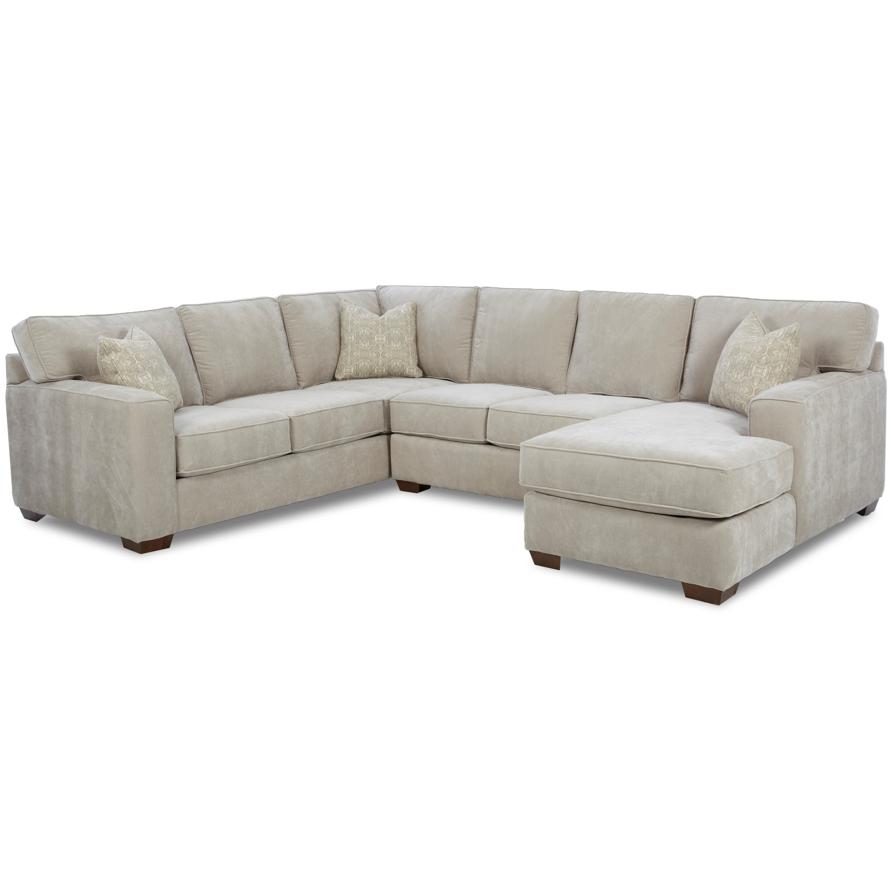 Contemporary Sectional Group