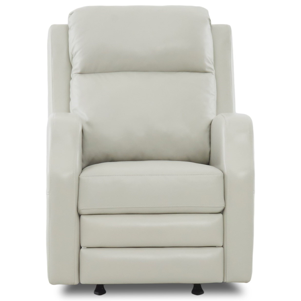 Power Rocking Reclining Chair with USB Charging Port