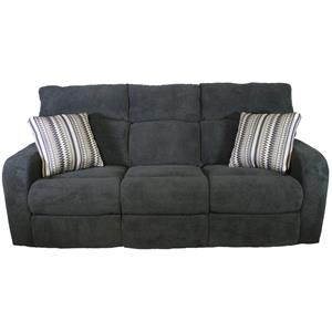 Klaussner 40203 Reclining Sofa