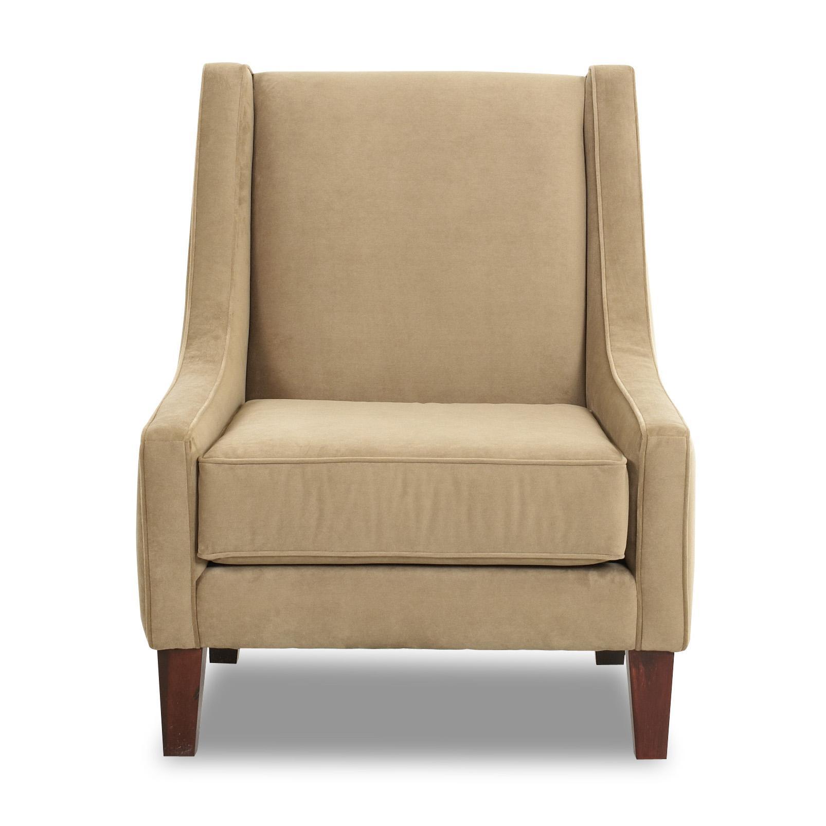 Superieur Matrix Accent Chair