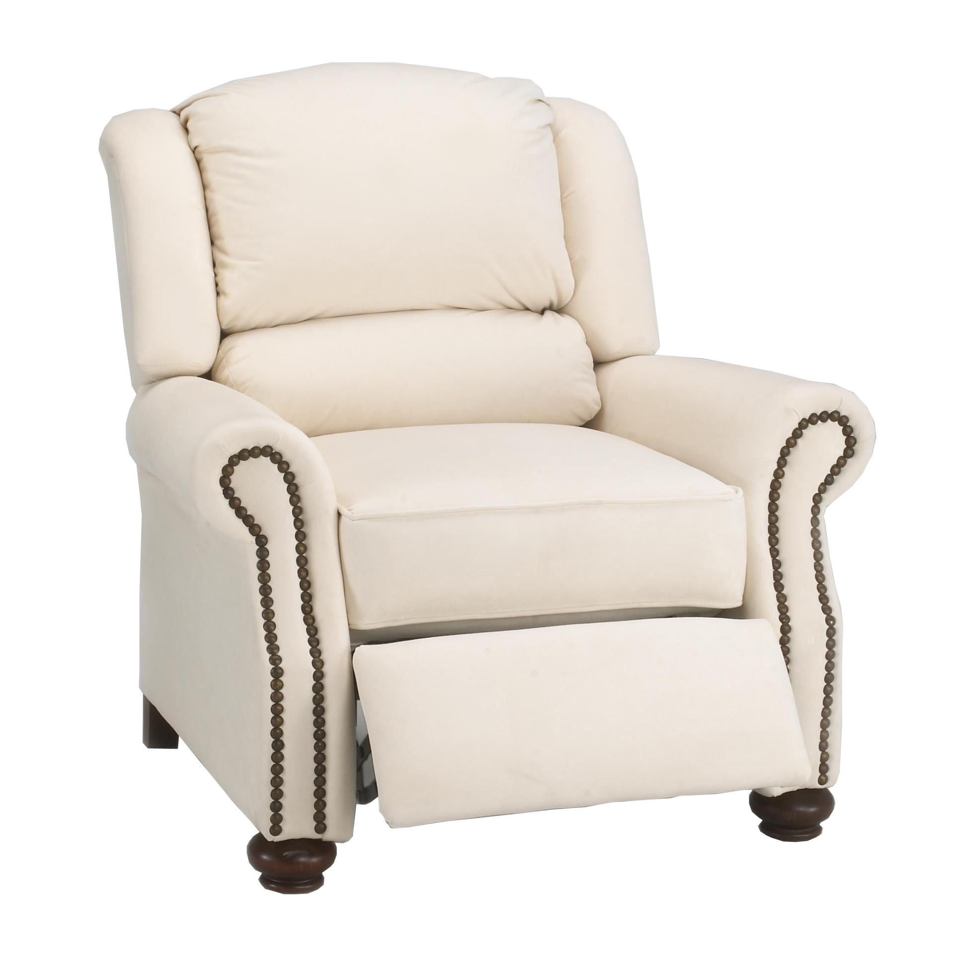 Superbe Juliet High Leg Recliner