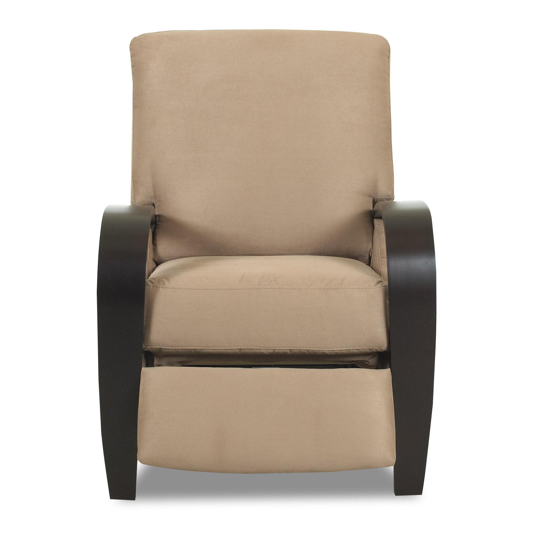 High leg reclining chairs - Ralph High Leg Reclining Chair