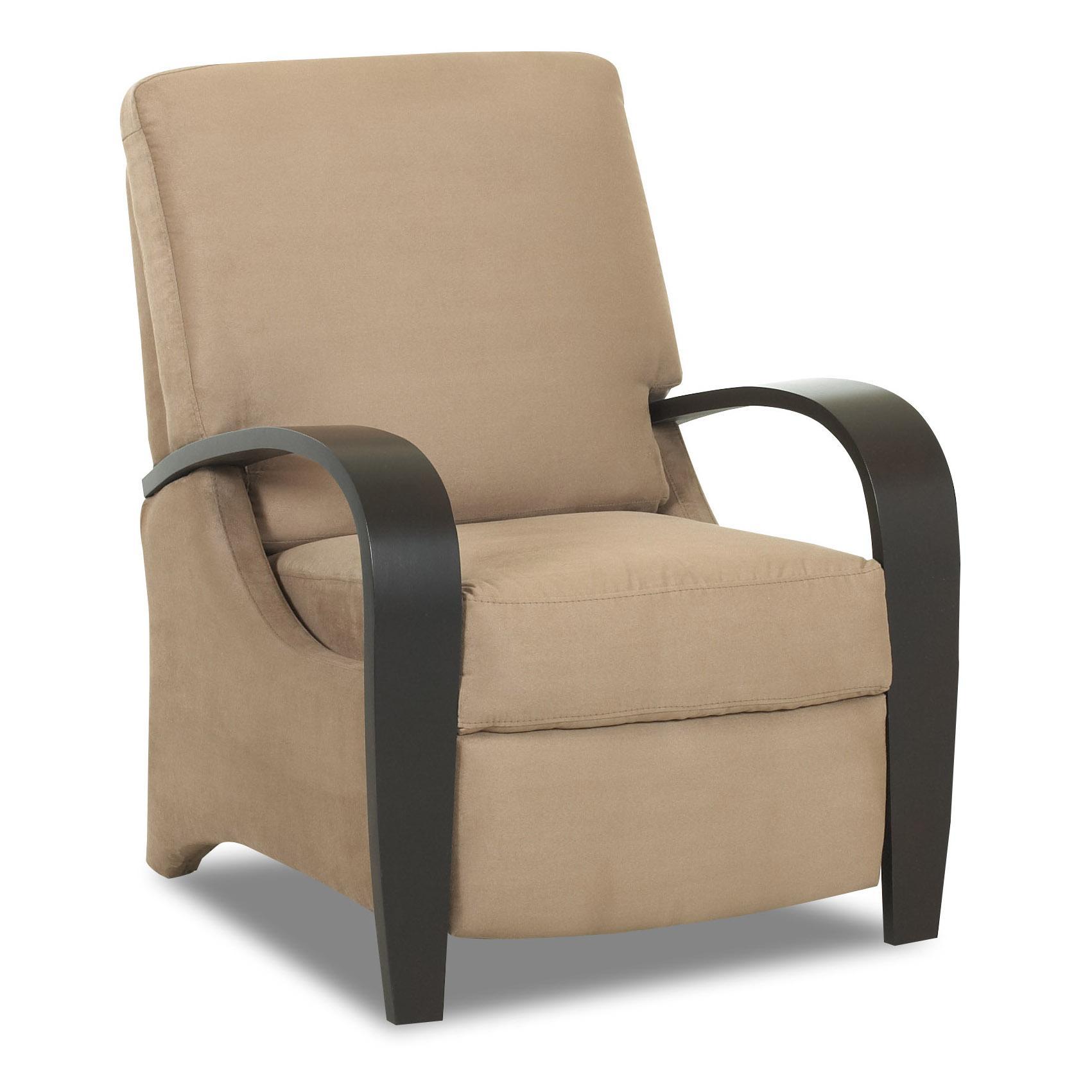 Ralph High Leg Reclining Chair