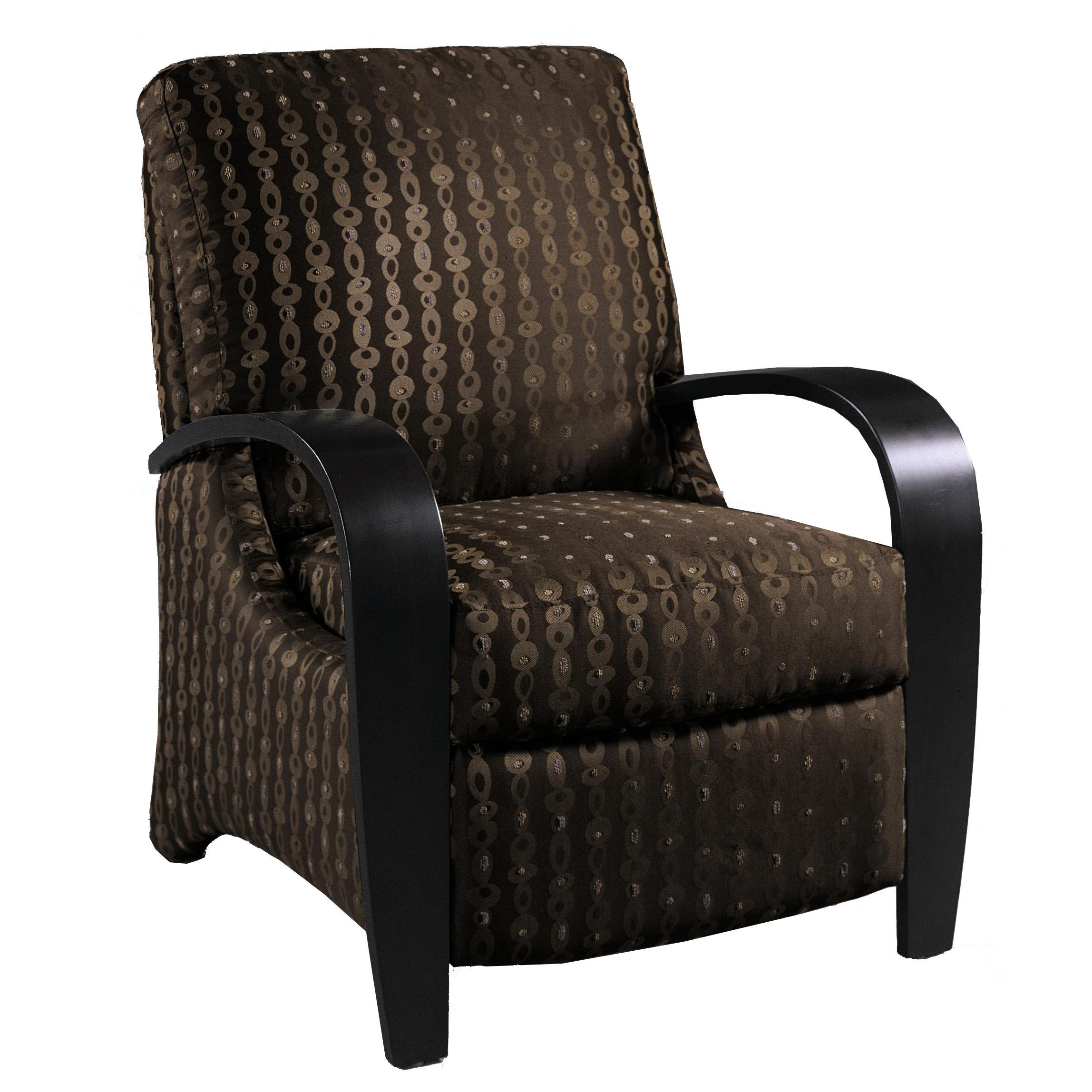 recliner rocker by upholstery reviews bent simmons arm peak furniture bryce pdx wayfair loon