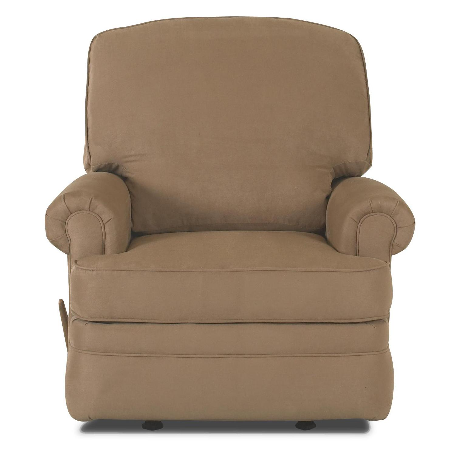 Stanley Power Reclining Chair