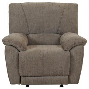 Klaussner Laredo  Reclining Chair