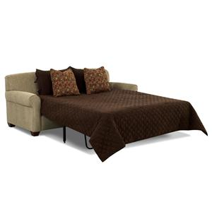 Klaussner Mayhew Mayhew Dreamquest QUEEN SOFA SLEEPER