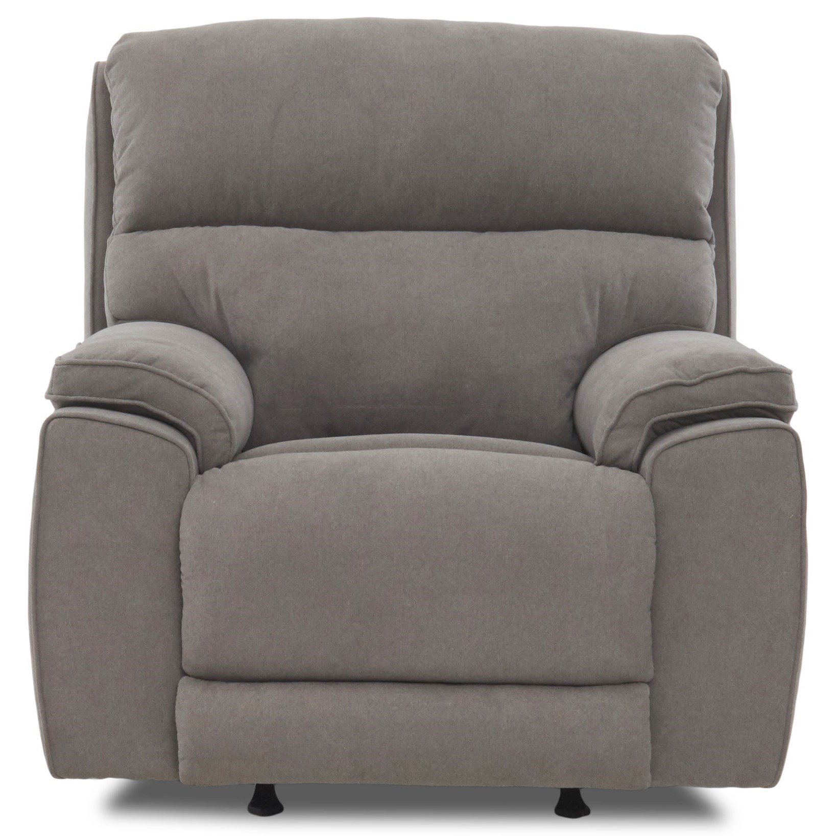 Power Reclining Chair with USB Charging Port