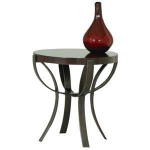 Klaussner International Onslow End Table