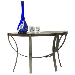 Klaussner International Onslow Sofa Table