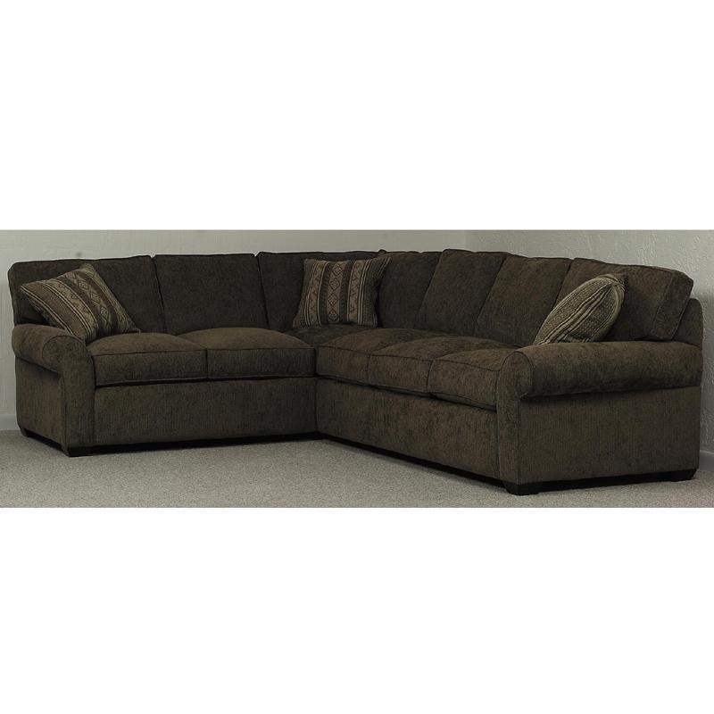 Sectional Sofa Group By Klaussner Wolf Furniture