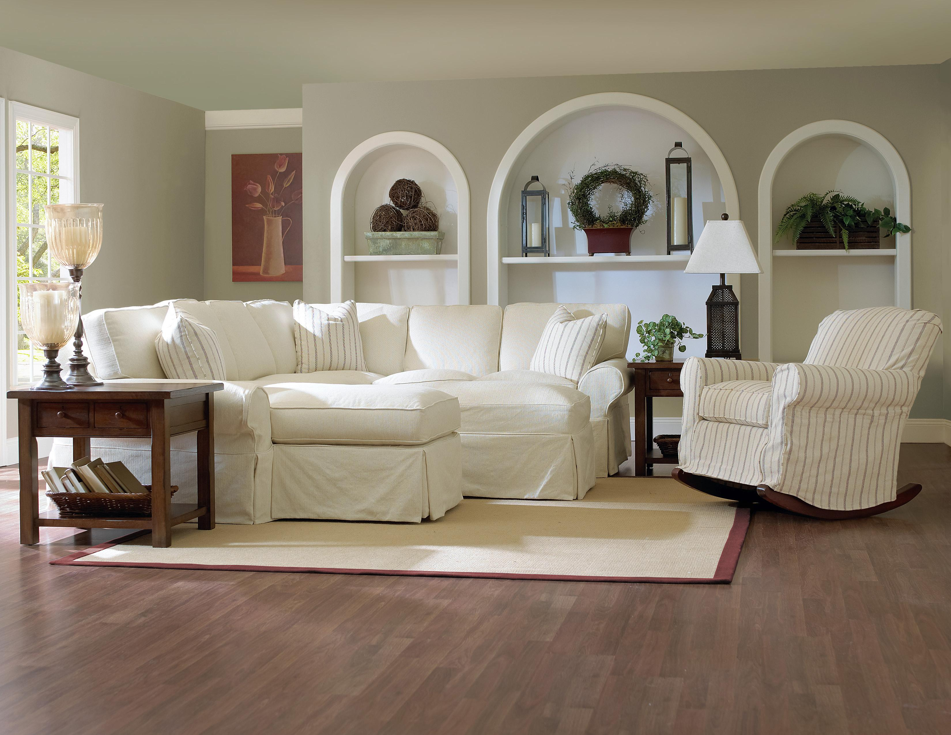 sectional slipcovers pottery barn knock off jcpenney sectional sofa