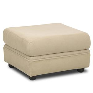 Klaussner Possibilities Ottoman