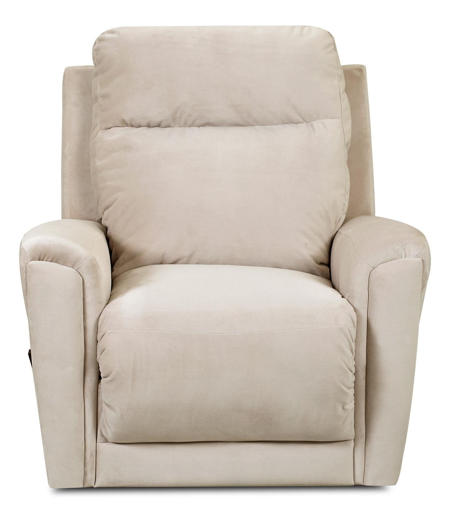 Transitional Reclining Chair