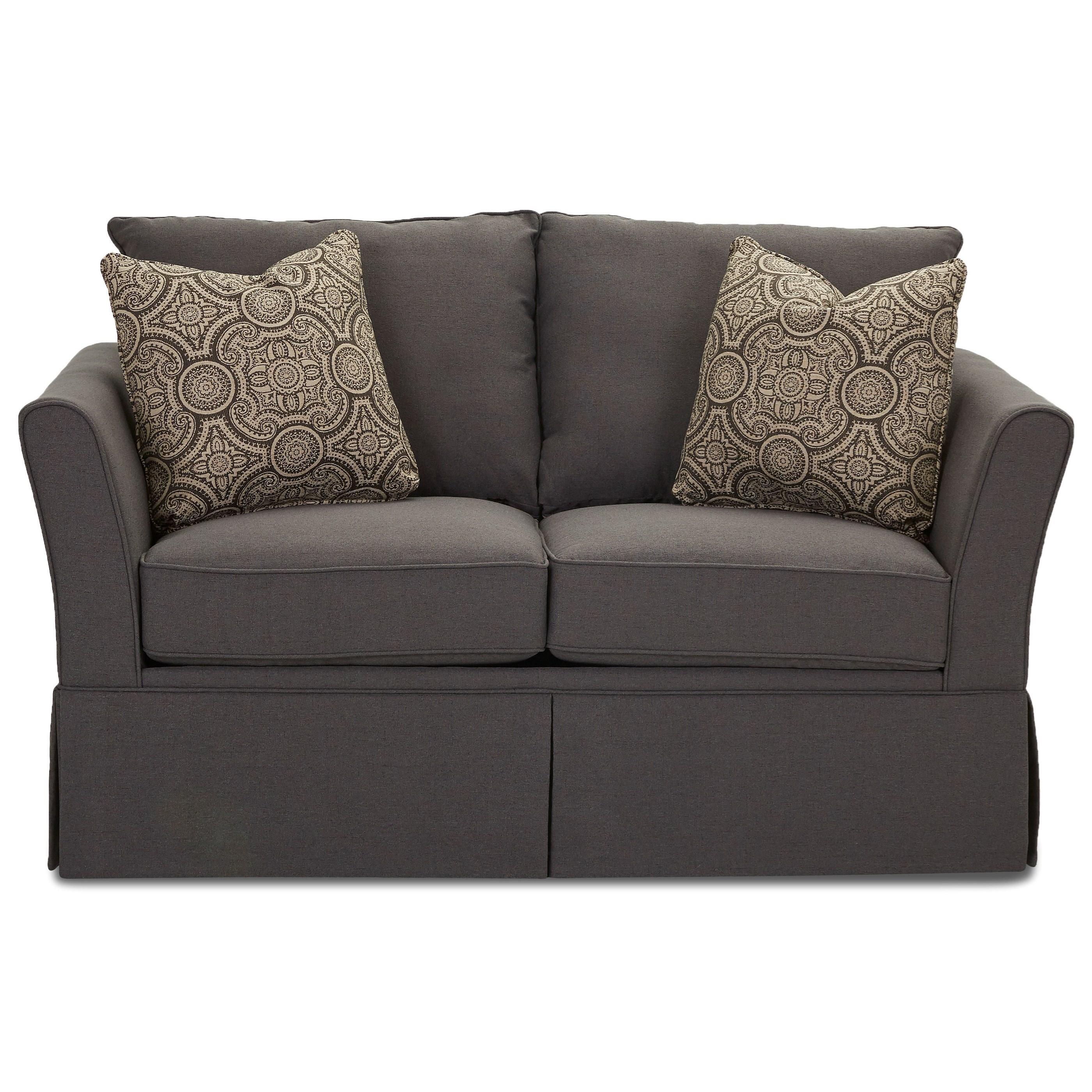 Twin Air Dream Sleeper Love Seat