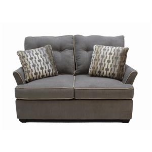 Klaussner Sawyer K19600 Loveseat