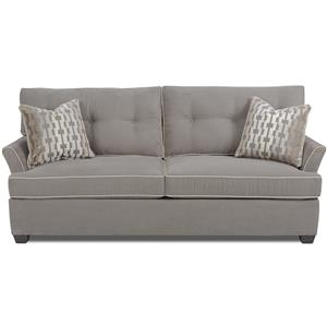 Klaussner Sawyer K19600 Contemporary Sofa