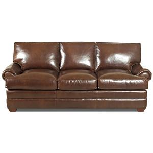 Simple Elegance Selma Sofa