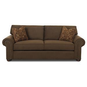 Klaussner Sienna  Stationary Sofa