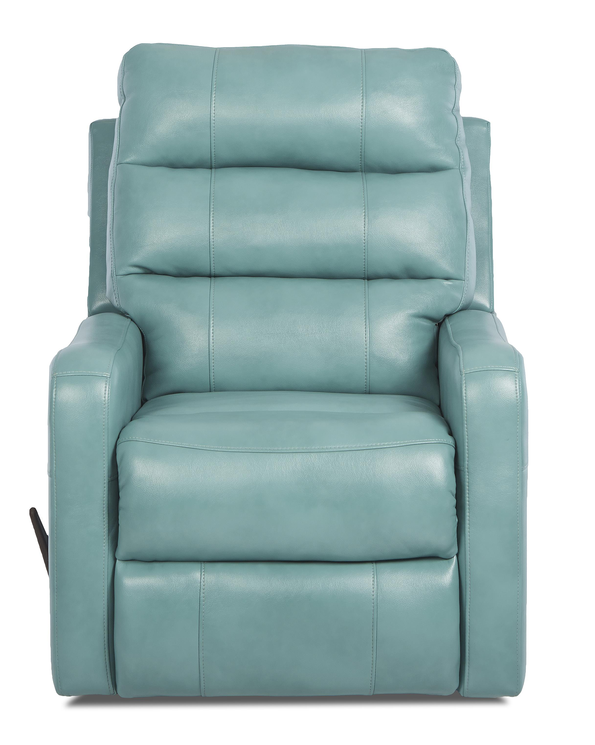 Beau Contemporary Reclining Chair