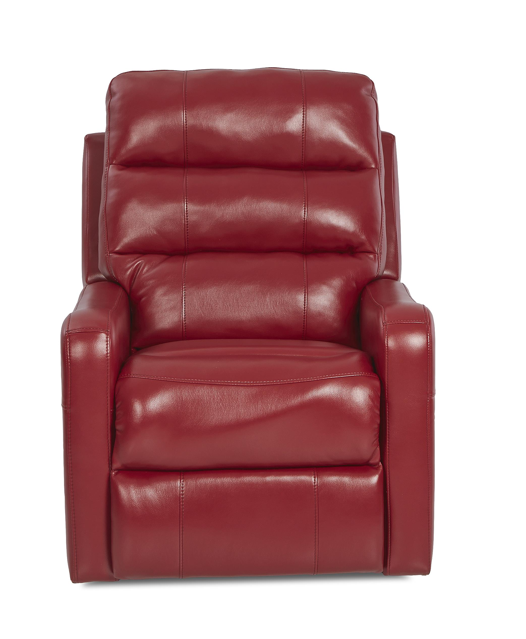Contemporary Reclining Rocking Chair