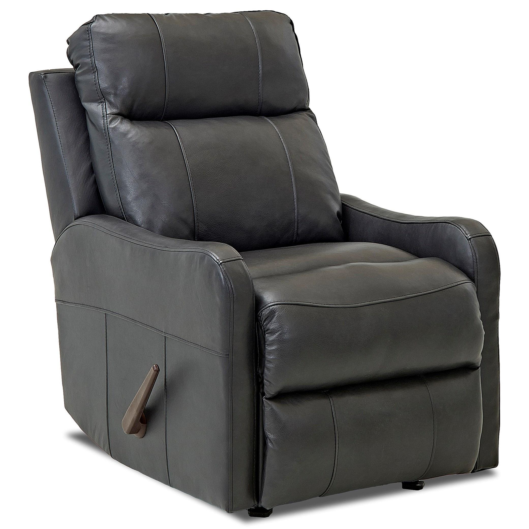 Casual Gliding Reclining Chair