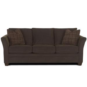 Simple Elegance Taylor  Queen Sofa Sleeper