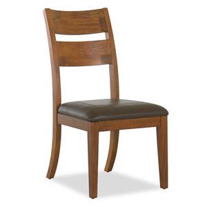 Klaussner International Urban Craftsmen Dining Room Chair