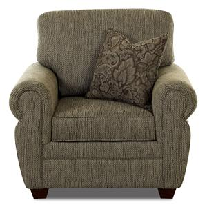 Klaussner Westbrook Upholstered Chair