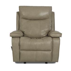 Belfort Basics Wilson Contemporary Swivel Rocking Reclining Chair
