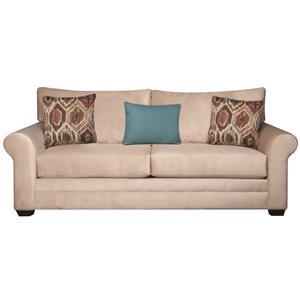 Morris Home Furnishings Bevin Bevin Sofa