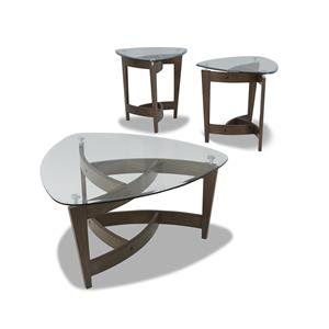 Simple Elegance Caprice 3 Table Pack