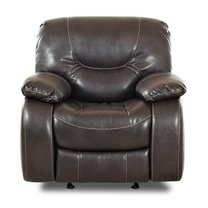 Klaussner International Harvey Harvey Recliner